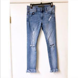 Express | Skinny Jeans